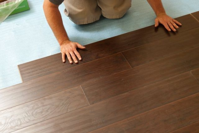 A Guide to Hire Wood, Laminate and Carpet Flooring Contractor in Perth